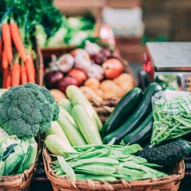 City Grill vinde legume de la producători locali
