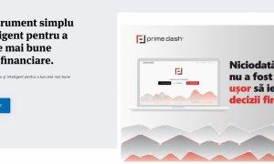 PrimeDash și Namirial în BT Store: prediciție financiară, semnătură electronică