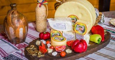 Brânzeturile Viofanny: din Botoșani în toată țara mizând pe rețete tradiționale