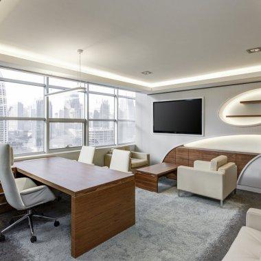 Cum arată biroul viitorului și câți angajați cred că vor reveni la sedii în 2021
