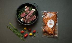Ce buget au alocat românii pentru carnea de Paște în acest an