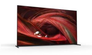 TV-ul Sony BRAVIA XR X95J cu inteligență cognitivă, disponibil la precomandă