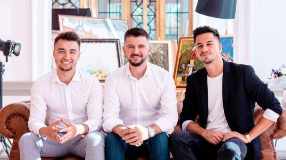 Românii de la BOOKR vizează o rundă pre-seed de 100k euro. 1 mil. euro evaluare